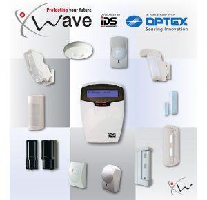 IDS XWAVE
